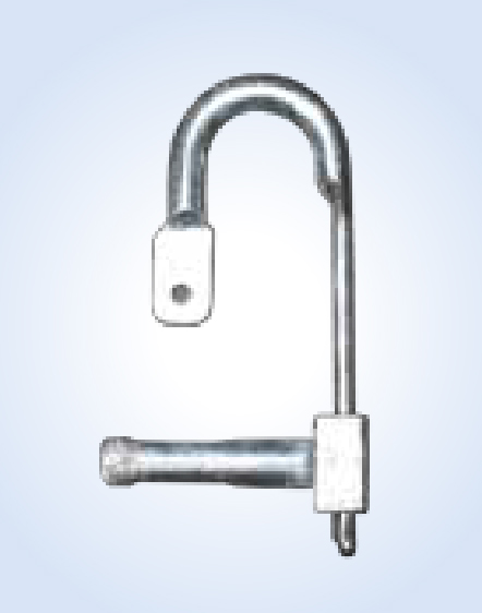 STEEL & ALUMINIUM SHORING FRAMES (S Lock)
